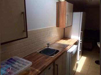 EasyRoommate UK - Double Room with all bills included (£450 pcm), Upper Stoke - £450 pcm