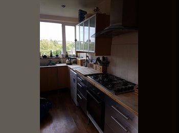 EasyRoommate UK - double room for single occupant, Horfield - £500 pcm