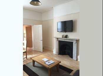 EasyRoommate UK - ** £99.50 pppw** FULLY FURNISHED 2 BED FLAT IN JESMOND. CLOSE TO BOTH UNIS, Jesmond - £850 pcm