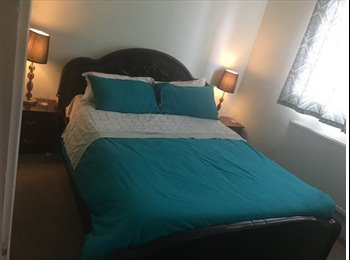 EasyRoommate UK - Double bed room to rent 125 p/w, West Norwood - £500 pcm