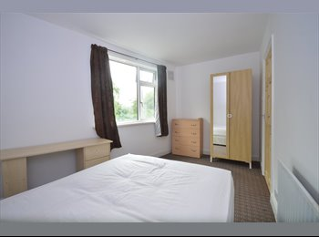 EasyRoommate UK - Double rooms to rent in Kirkstall **INC ALL BILLS**, Kirkstall - £350 pcm