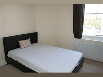 EasyRoommate UK - Amazing double room in large flat, very near Streatham Common, BILLS INCLUDED!, Norbury - £575 pcm