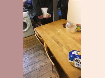 EasyRoommate UK - Double room , Clifton - £475 pcm