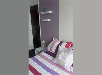 EasyRoommate UK - double room, Thetford - £500 pcm