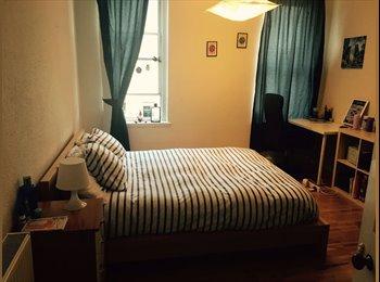 EasyRoommate UK - Double room, Murrayfield - £430 pcm