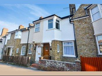 EasyRoommate UK - Large Double House Newly Refurbished & Garden,SW16, Norbury - £600 pcm