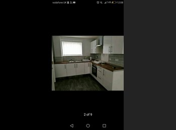 EasyRoommate UK - Room to rent, Melton Park - £450 pcm