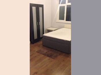 EasyRoommate UK - Lovely room, south London, £470pcm, Plumstead - £470 pcm