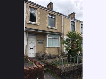 EasyRoommate UK - Rooms to rent in Sketty., Swansea - £360 pcm