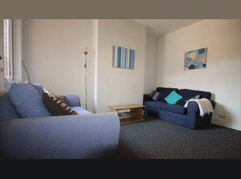 EasyRoommate UK - Bills included -  2 Large furnished double rooms Barclay St, Westcotes - £330 pcm