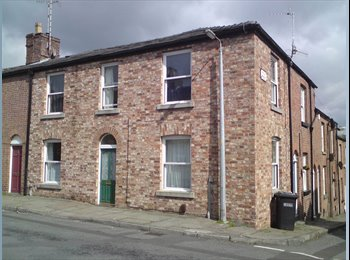 EasyRoommate UK - Prof req to rent room in luxury shared house!, Macclesfield - £395 pcm