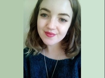 EasyRoommate UK - Hannah - 21 - Edinburgh