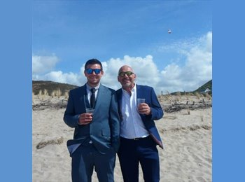 EasyRoommate UK - Conor - 24 - Chichester