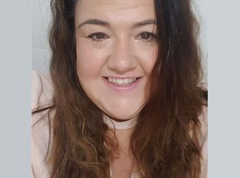EasyRoommate UK - Jane - 45 - Carlisle