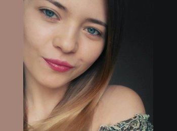EasyRoommate UK - Angelika - 22 - Liverpool