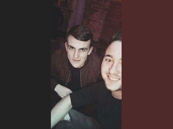 EasyRoommate UK - Nathan - 21 - Wirral