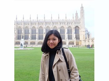 EasyRoommate UK - Ratna - 23 - Nottingham