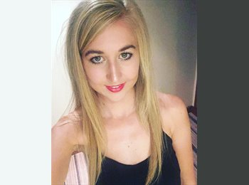 EasyRoommate UK - Kayleigh  - 31 - Sheffield