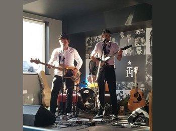 EasyRoommate UK - Danny - 21 - Leeds