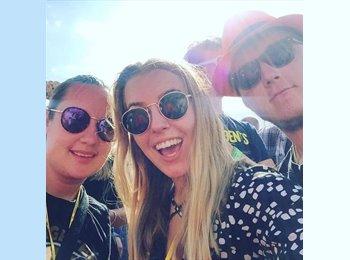 EasyRoommate UK - Chloe - 22 - Oxford