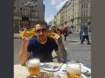 EasyRoommate UK - Dan - 28 - Liverpool