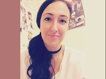 EasyRoommate UK - Amy - 30 - Dennistoun