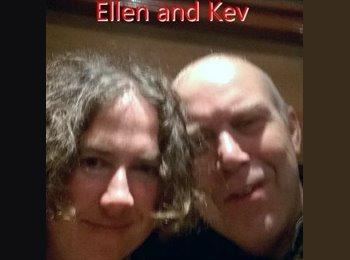 EasyRoommate UK - Kevin - 48 - Gillingham