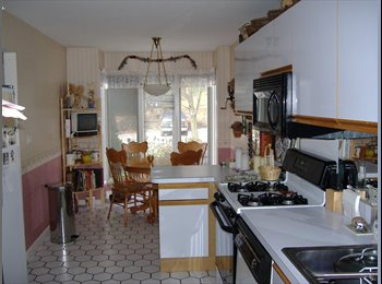 EasyRoommate US - Share Luxury Townhome on a Lake, Pleasantville - $1,100 pm