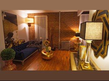 EasyRoommate US - Comfortable & Spacious Bedroom, Hamilton Heights - $920 pm