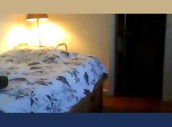 EasyRoommate US - Room rental in trendy area of NewJersey,Union City, Hoboken - $650 pm