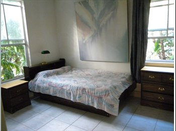 EasyRoommate US - Location!Coconut Grove!, Southwest Coconut Grove - $800 pm