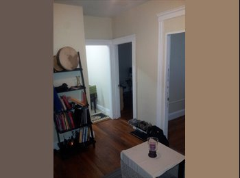 EasyRoommate US - SUBLETTING A BEAUTIFUL ROOM ALLSTON 960$ , Allston - $960 pm