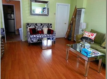 EasyRoommate US - LIVINGROOM  for rent in a cute Hollywood House, Hollywood - $700 pm