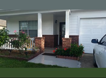 EasyRoommate US - ONE BEDROOM AVAILABLE WI-FI HIGH SPEED WASHER DYER. , Bordersville - $550 pm
