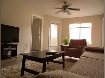 EasyRoommate US - College Students/ Interns, Gainesville - $400 pm