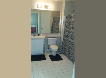 EasyRoommate US - Rent my 1 bedroom with private bath, Pebble Creek - $550 pm