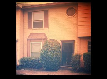 EasyRoommate US - 1br for rent, shared bathroom, Gated community, Fort Bend Houston - $400 pm