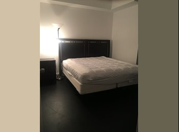 EasyRoommate US - Downtown Miami Room Available, Downtown - $1,700 pm