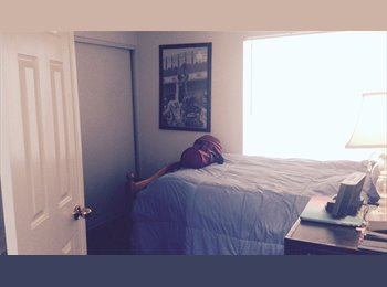 EasyRoommate US - $700  room for rent in beautiful home, Torrey Highlands - $700 pm