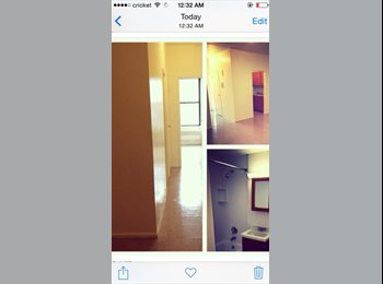 EasyRoommate US - 2 rooms for rent $850 a month utilities included, East Harlem - $850 pm