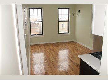 EasyRoommate US - J & L Trains*~Rooms for Rent*~Duplex 4 Bedroom*~Be, Bushwick - $850 pm