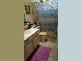 EasyRoommate US - Furnished Room in Linda Vista, Linda Vista - $650 pm