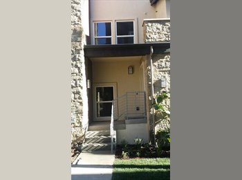 EasyRoommate US - Room w/ private bathroom for rent in Mission Valley, Mission Valley - $825 pm