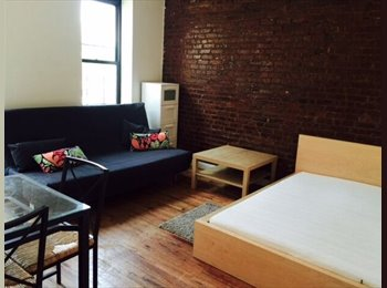 EasyRoommate US - DOUBLE ROOM AVAILABLE - MANHATTAN - AUGUST 1ST, Hudson Heights - $1,350 pm