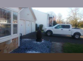 EasyRoommate US - Room for rent in Burlington County, Mount Laurel - $400 pm