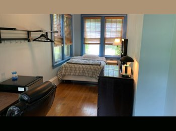 EasyRoommate US - Available August 15th -- ONE Very premium room in a Great house with a Dynamic Living Environment fo, Ann Arbor - $845 pm
