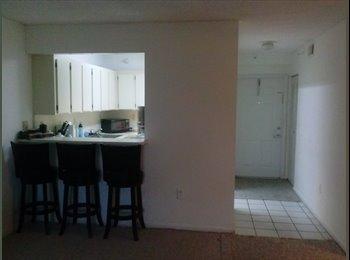 EasyRoommate US - Master bedroom rental here..., Doral - $600 pm