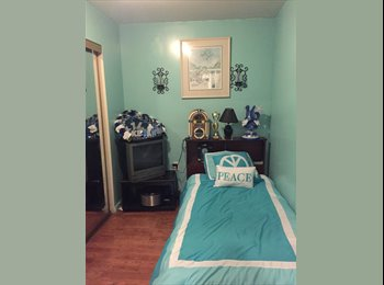 EasyRoommate US - Room for rent, Newark - $400 pm