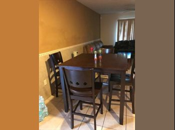 EasyRoommate US - Furnished Private room at walking distance to ASU,Lightrail(Tempe), Tempe - $550 pm