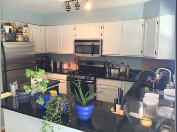 EasyRoommate US - small bedroom in a townhouse-close to old town , Huntington - $750 pm